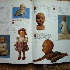 Libros: VALERIE JACKSON DOUET. LE GUIDE MONDIAL DES POUPÉES DE COLLECTION. 1ª EDICIÓN 1994.. Lote 26577360