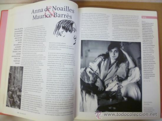 Libros: AMAR - UN SIGLO DE AMOR Y PASIÓN, Florence Montreynaud - Foto 5 - 35590642