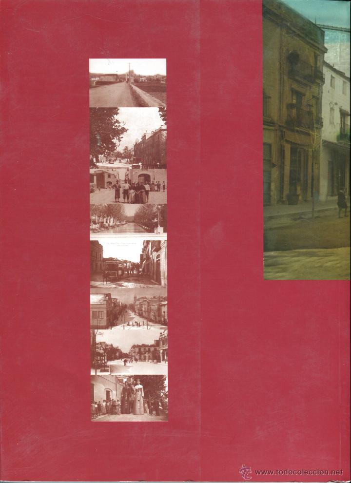 Libros: TORTOSA-ROQUETES (BAIX EBRE) APUNTS HISTÒRICS RAMON BARBERÀ I MANUEL ROÉ ANY 2003 - Foto 3 - 41805434