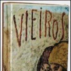 Libros: VIEIROS: REVISTA DO PADROADO DE CULTURA GALEGA DE MÉXICO. Lote 58500395