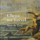 Libros: CHEGA UN BAIXEL. SUSO DE TORO (ILUSTRACIONES DE XOSÉ COBAS). MUSEO BELAS ARTES A CORUÑA. Lote 159612942