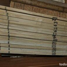 Libros: REVISTA GRIAL. Lote 159907098