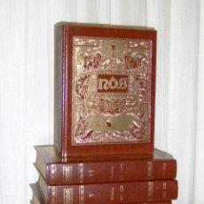 Libros: REVISTA NOS. Lote 180280225