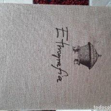 Libros: XAQUIN LORENZO - EDICIÓN ESPECIAL CERTIFICADA. Lote 189464927