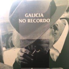 Libros: GALICIA NO RECORDO. Lote 207715827