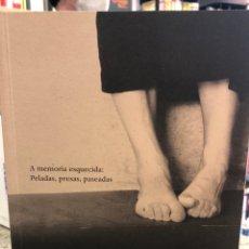 Libros: A MEMORIA ESQUECIDA: PELADAS, PRESAS, PASEADAS. Lote 207810743