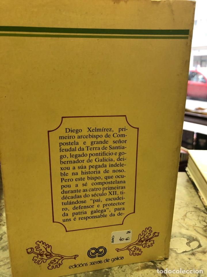 Libros: Diego Xelmírez - Foto 2 - 207814110