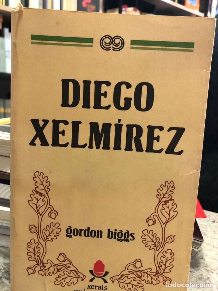 DIEGO XELMÍREZ (Libros Nuevos - Otras lenguas locales - Gallego)