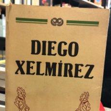 Libros: DIEGO XELMÍREZ. Lote 207814110
