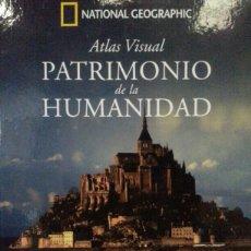 Libros: FRANCIA - TOMO DE PATRIMOMIO DE LA ACTUALIDAD. Lote 63632437