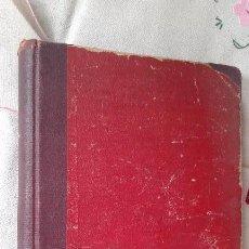 Libros: MAPAS DE CARRETERAS DEL REAL AUTOMOVIL CLUB DE ESPAÑA, 1941. Lote 75983203