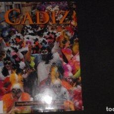 Libros: CADIZ. Lote 97982615