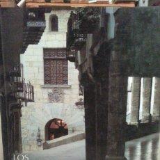 Libros: LOS PUEBLOS MÁS BELLOS DE ESPAÑA. Lote 101867307