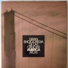 Libros: ATLAS DE AMÉRICA.. Lote 103530839