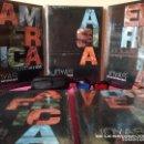 Libros: JOYAS DE LA NATURALEZA - 5 TOMOS GRAN FORMATO CON FOTOS EN 3 DIMENSIONES - PRECINTADO - PLANETA. Lote 107839435