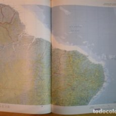Libros: THE INTERNATIONAL ATLAS. Lote 121749615