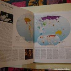 Libros: ATLAS DE LA DIVERSITAT. Lote 121758675