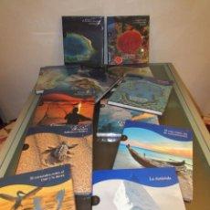 Libros: CONTINENTE AZUL (2011) - RUBÉN RUEDA (DIRECCIÓN) - ISBN: 9788484475576 - OPORTUNIDAD !!!. Lote 126368479