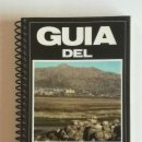 Libros: GUIA DEL ALTO MANZANARES - 1982. Lote 150657670