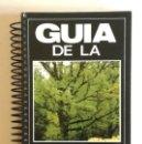 Libros: GUIA DE LA FLORA MAYOR DE MADRID-2ª EDICION. Lote 150658878