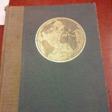 Libros: BJS.EL ATLAS DE NUESTRO TIEMPO.EDT, ESPAÑOLA.BRUMART TU LIBRERIA.. Lote 152083870