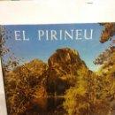 Libros: BJS.TORRES Y ROCA.EL PIRINEU.EDT, DESTINO... Lote 153939902