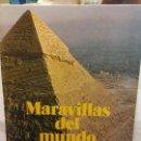 Libros: BJS.MARAVILLAS DEL MUNDO.EDT, SALVAT... Lote 153958898