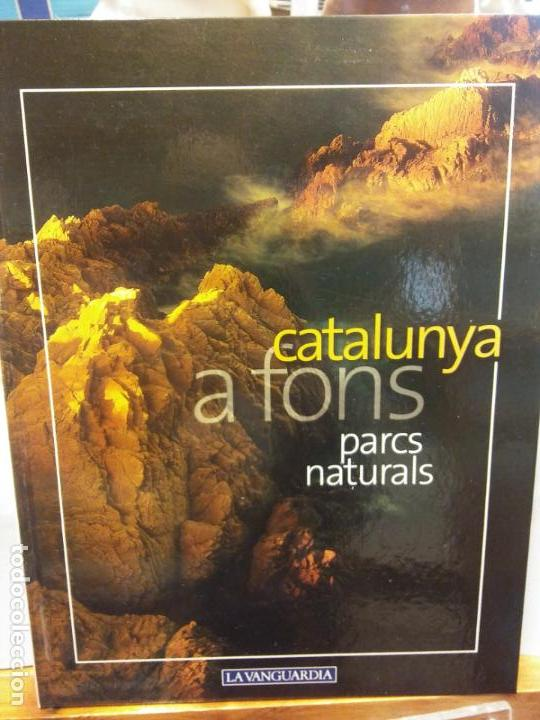 BJS.CATALUNYA A FONS.EDT, LA VANGUARDIA.. (Libros Nuevos - Humanidades - Geografía)