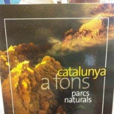 Libros - BJS.CATALUNYA A FONS.EDT, LA VANGUARDIA.. - 153959734