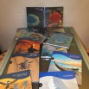 Libros: CONTINENTE AZUL (2011) - RUBÉN RUEDA (DIRECCIÓN) - ISBN: 9788484475576 - OPORTUNIDAD !!!. Lote 155821338