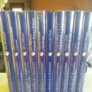 Libros: ENCICLOPEDIA PATRIMONIO MUNDIAL. Lote 157744894