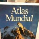 Libros: BJS.ATLAS MUNDIAL.EDT, PLANETA.BRUMART TU LIBRERIA.. Lote 158210366