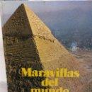 Libros: BJS.MARAVILLAS DEL MUNDO.EDT, SALVAT.BRUMART TU LIBRERIA.. Lote 158359154