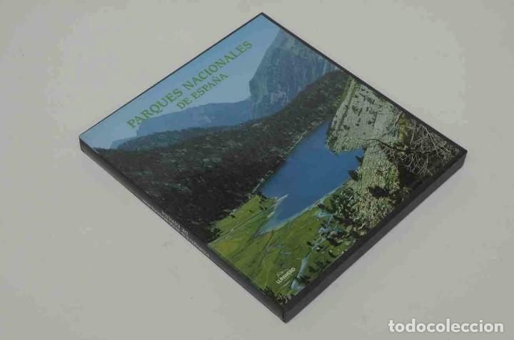 Libros: Parques Nacionales de España - Foto 4 - 159757494