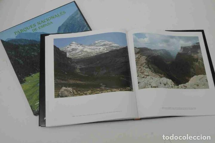 Libros: Parques Nacionales de España - Foto 5 - 159757494