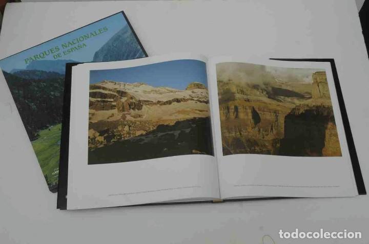 Libros: Parques Nacionales de España - Foto 6 - 159757494