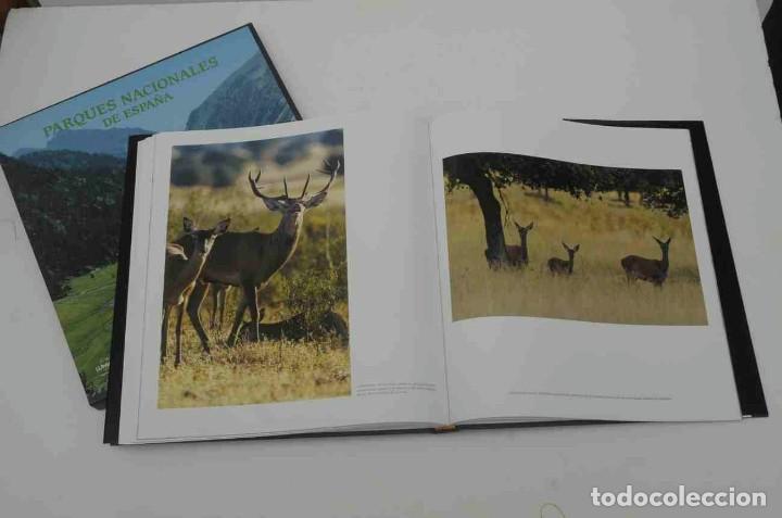 Libros: Parques Nacionales de España - Foto 7 - 159757494
