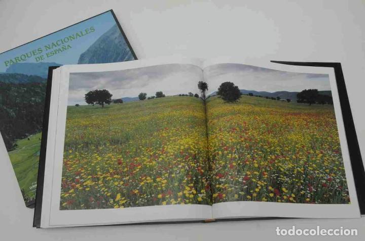 Libros: Parques Nacionales de España - Foto 8 - 159757494