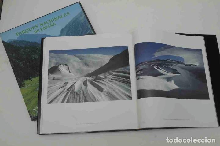 Libros: Parques Nacionales de España - Foto 9 - 159757494