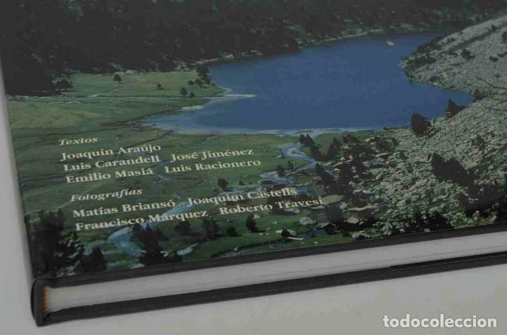 Libros: Parques Nacionales de España - Foto 10 - 159757494