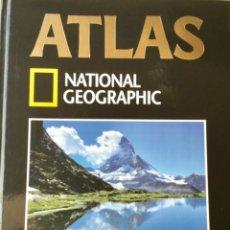 Libros: ATLAS NATIONAL GEOGRAPHIC ( 25 VOLÚMENES) NUEVOS REF: AX324. Lote 174180118