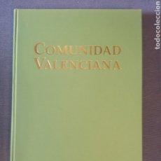 Libros: COMUNIDAD VALENCIANA LIBRO + CD 2002 ARIEL COMUNIDADES. Lote 174537068