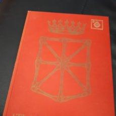 Libros: ATLAS DE NAVARRA.AÑO 1977. Lote 177938703