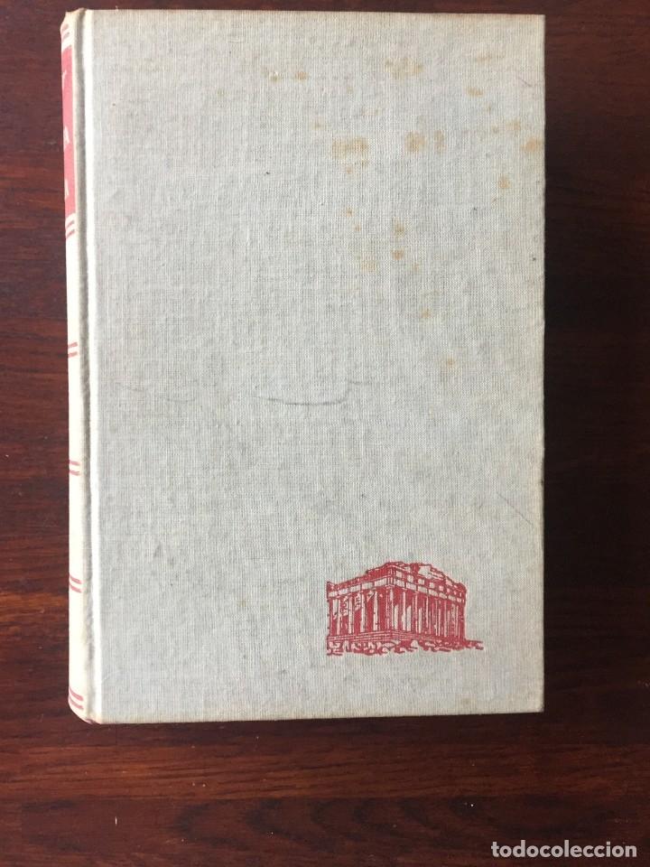DE BABILONIA A BRASILEA DE ZISCHKA. 1961. CON 7 CAPÍTULOS ORIGEN DE LAS CIUDADES DESDE LA ANTIGUEDAD (Libros Nuevos - Humanidades - Geografía)