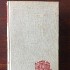 Libros: DE BABILONIA A BRASILEA DE ZISCHKA. 1961. CON 7 CAPÍTULOS ORIGEN DE LAS CIUDADES DESDE LA ANTIGUEDAD. Lote 181511278