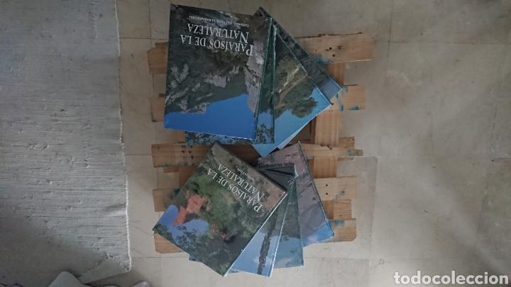 COLECCIÓN NUESTROS PUEBLOS (Libros Nuevos - Humanidades - Geografía)