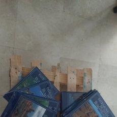 Libros: PATRIMONIO MUNDIAL DE LA HUMANIDAD. Lote 185067667