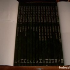 Libros: GRAN ATLAS SALVAT. Lote 190218688
