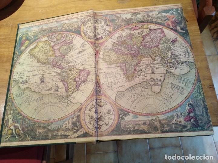 Libros: EL ATLAS DE NUESTRO TIEMPO Selecciones Reader´s Digest - Foto 2 - 194327272