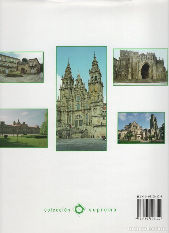 Libros: PLAZAS DE GALICIA,OLGA CRISTINA VIAÑO SÁNCHEZ,JOAQUÍN DÍAZ-PACHE MONTENEGRO,PUBLICACIONES ARENAS - Foto 2 - 195450887